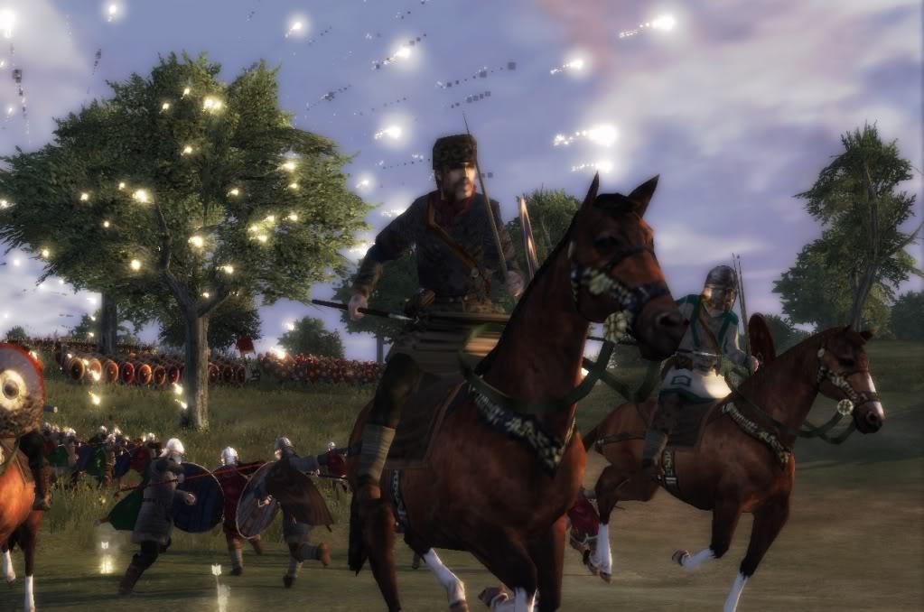 Invasio Barbarorvm 2: Conqvestvs Britanniae III 1-3