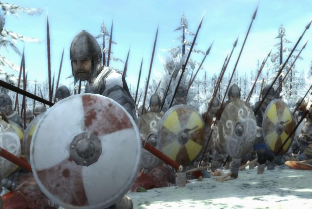 Invasio Barbarorvm 2: Conqvestvs Britanniae III 4-3
