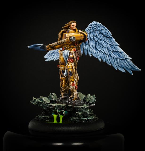 """Premier post sur le forum: photos de figurines """"studio"""" Ange1_zps6cc379d8"""