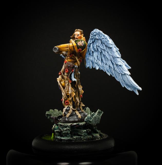 """Premier post sur le forum: photos de figurines """"studio"""" Ange3_zpsaadc22e2"""
