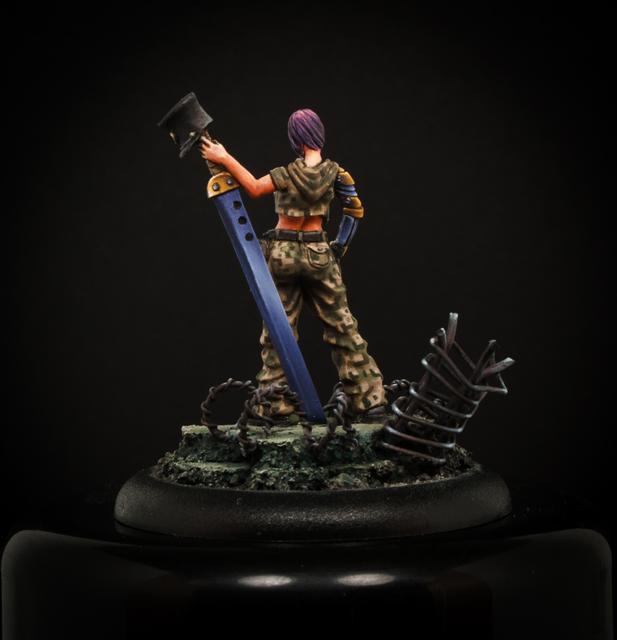 """Premier post sur le forum: photos de figurines """"studio"""" Commissaire2_zps253ebebc"""