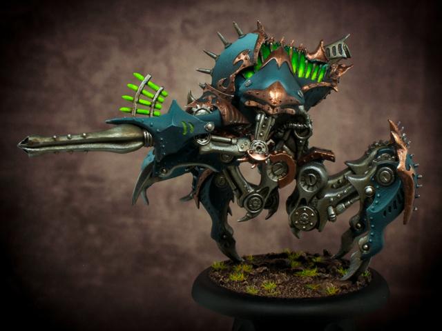 Suite et Fin Armée Cryx: Centaures Zombies (Soul Hunters) Harrower2_zps9ac67870