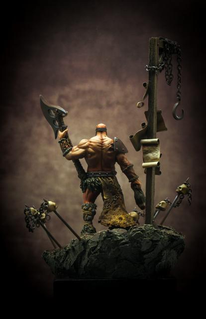 """Premier post sur le forum: photos de figurines """"studio"""" Kurgan-Final-Dos_zps7b3533a4"""