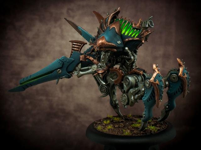 Suite et Fin Armée Cryx: Centaures Zombies (Soul Hunters) Leviathan2_zps54511415