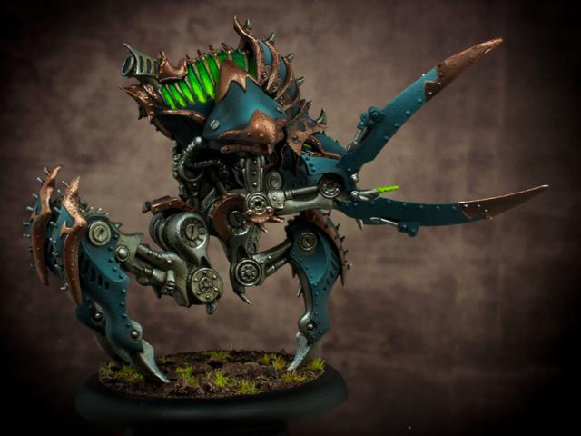 Suite et Fin Armée Cryx: Centaures Zombies (Soul Hunters) Leviathan3_zpsda4fbb58
