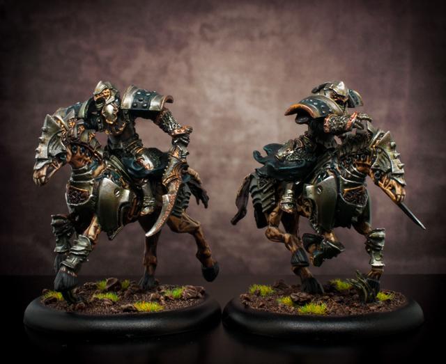 Suite et Fin Armée Cryx: Centaures Zombies (Soul Hunters) Riders1_zpsfc5c8e22