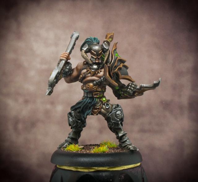 Suite et Fin Armée Cryx: Centaures Zombies (Soul Hunters) Warcaster-Hornes_zpsea30dce7