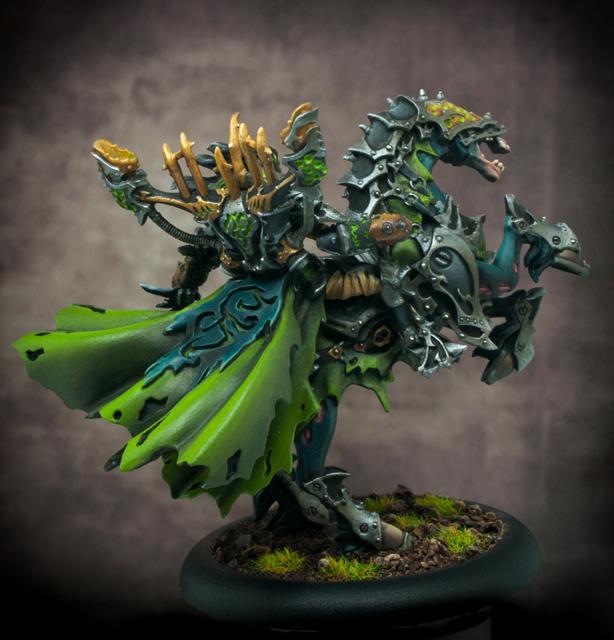 Suite et Fin Armée Cryx: Centaures Zombies (Soul Hunters) Warcaster-Horse2_zps8ac80ae7