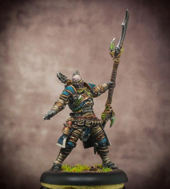 Suite et Fin Armée Cryx: Centaures Zombies (Soul Hunters) Warcaster-Zombie_zpsfb421480