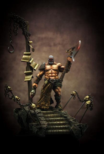 """Premier post sur le forum: photos de figurines """"studio"""" Kurgan-final-32_zps2ca64efc"""