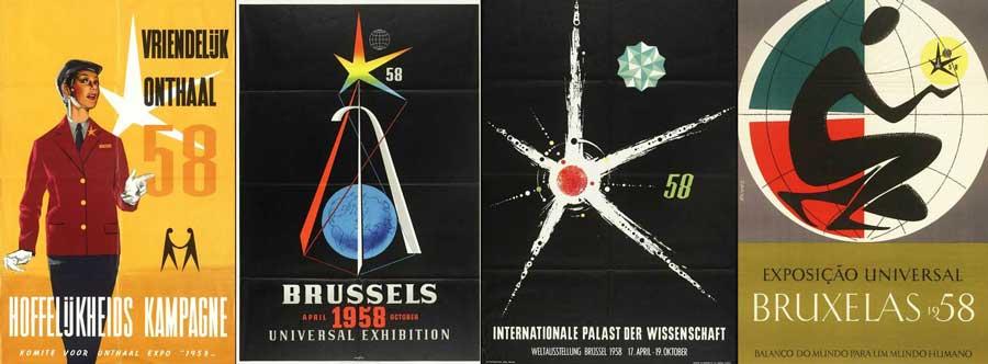 Exposition universelle de 1958 Bruxelles Expo58_zps262ab999