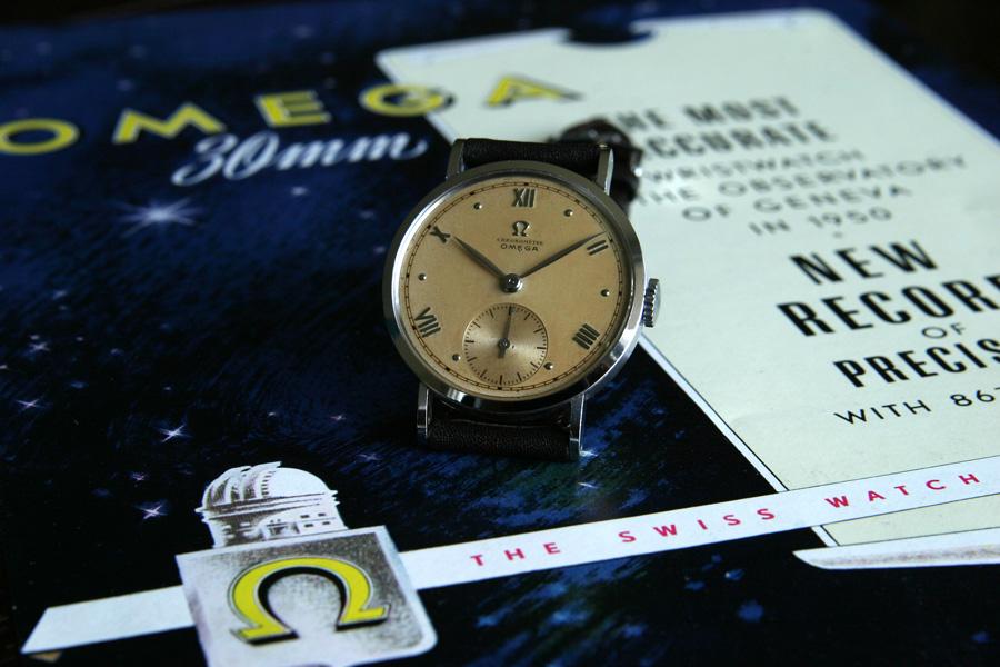1951, chronomètre & chronomètre IMG_0506