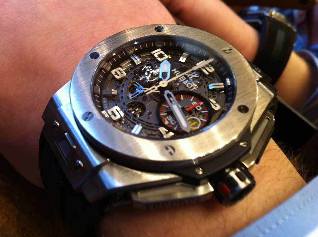 acheter montre ferrari Ba5c46c9