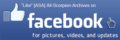 [ASA] Centruroides margaritatus Like_AllScorpionArchives_on_Facebook_icon