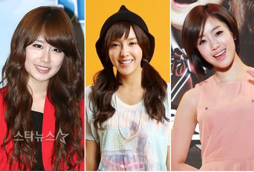 "{110713} Jiyeon y Eunjung se unen a Hyomin para el OST de ""Gisaeng Spirit"". 3"