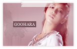 Goo Hara ~ 구하라