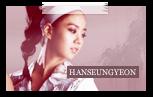 Han Seungyeon ~ 한승연