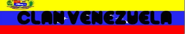 Clan Venezuela ClanVenezuelaByMC_ZX