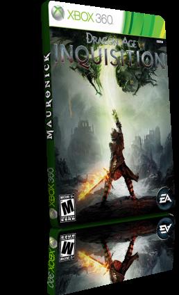 Dragon Age: Inquisition (2014) Sub ITA  Xbox360-5