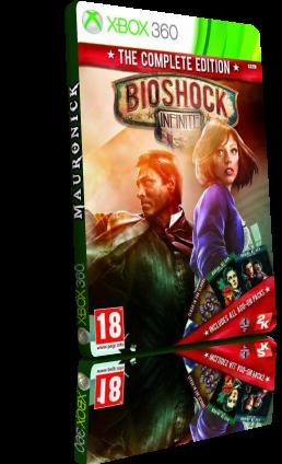 XBOX 360 Game Xbox360-8