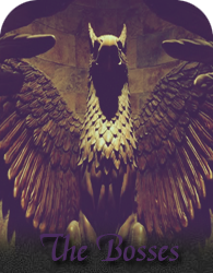 Accio Magic - Portal Bosses