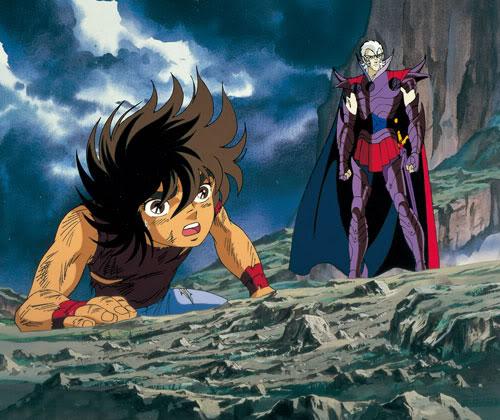 Saint Seiya The Movie Blu-ray Box 1987~2004 Prd3ex