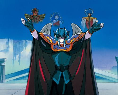 Saint Seiya The Movie Blu-ray Box 1987~2004 Prd5ex