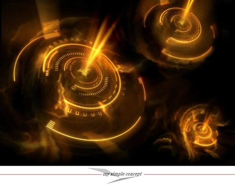 HD Wallpapers Collection - Great Quality !!! - Page 10 AbstractFractalHDWallpaper3