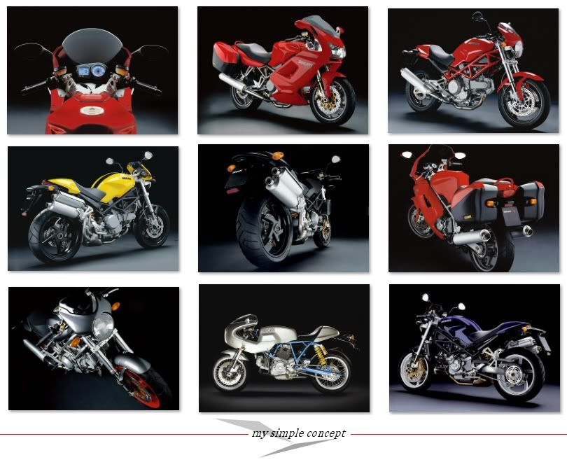 HD Wallpapers Collection - Great Quality !!! - Page 10 DucatiBikeHDWallpaperslogo