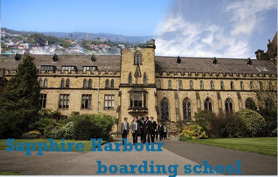 Sapphire Harbour boarding school Boarding_school-1