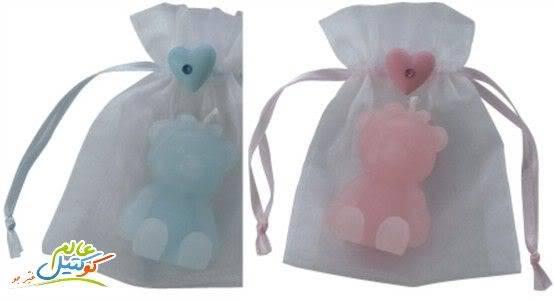 هدايا للمواليد F4113-4
