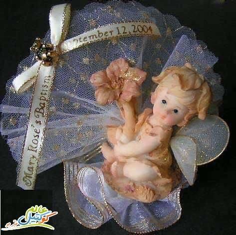 هدايا للمواليد PP-FAIRY-C2