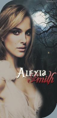 Alexia G. Smith