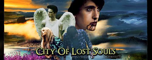 City of Lost Souls {Cazadores de Sombras RPG}¡¡FORO NUEVO!![Afiliación Normal] Cabeceraafiliaciones