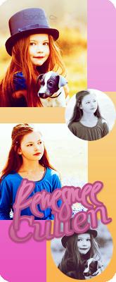 Renesmee C. Cullen.