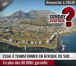 Sunday Surprise, de l'exceptionnel tous les dimanches! - Page 3 Afrique_du_sud