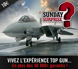 Sunday Surprise, de l'exceptionnel tous les dimanches! - Page 4 Dodane