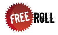 3ème manche Freeroll A - lundi 14 octobre à 20h30 Freeroll