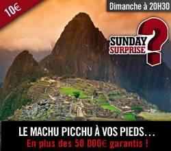 Sunday Surprise, de l'exceptionnel tous les dimanches! - Page 6 MachuPichu_zpsb80fef67