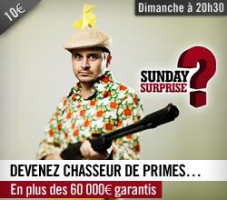 Sunday Surprise, de l'exceptionnel tous les dimanches! - Page 4 Sunday_Surprise-1
