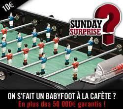 Sunday Surprise, de l'exceptionnel tous les dimanches! - Page 5 Sunday_Surprise_Baby
