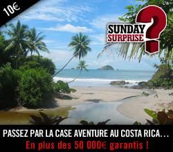 Sunday Surprise, de l'exceptionnel tous les dimanches! - Page 5 Sunday_Surprise_Costa_Rica