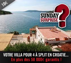 Sunday Surprise, de l'exceptionnel tous les dimanches! - Page 4 Sunday_Surprise_Croatie
