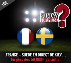 Sunday Surprise, de l'exceptionnel tous les dimanches! - Page 4 Sunday_Surprise_Euro
