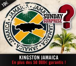 Sunday Surprise, de l'exceptionnel tous les dimanches! - Page 4 Sunday_Surprise_Jamaica