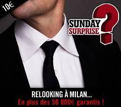 Sunday Surprise, de l'exceptionnel tous les dimanches! - Page 5 Sunday_Surprise_Milan