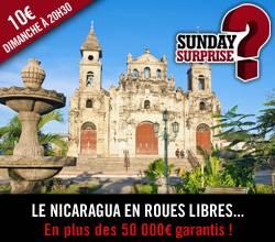 Sunday Surprise, de l'exceptionnel tous les dimanches! - Page 6 Sunday_Surprise_Nicaragua_zpsf8f43a8c