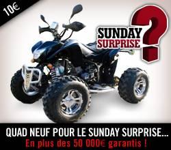 Sunday Surprise, de l'exceptionnel tous les dimanches! - Page 5 Sunday_Surprise_Quad