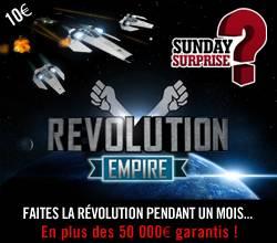Sunday Surprise, de l'exceptionnel tous les dimanches! - Page 5 Sunday_Surprise_Revolution_zpsdd967d09