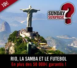 Sunday Surprise, de l'exceptionnel tous les dimanches! - Page 6 Sunday_Surprise_Rio_zpsd53a2abf